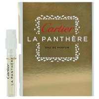 Cartier La Panthere Парфюмированная вода 1.5 ml пробник (3432240031990)