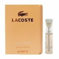 Lacoste Pour Femme Парфюмированная вода 1.5 ml Пробник