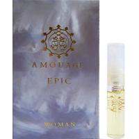 Amouage Epic Woman Парфюмированная вода 2 ml Пробник (701666929208)