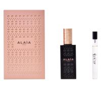 Alaia By Alaia Paris Набор (Парфюмированная вода 50ml, Парфюмированная вода 10 Mini) (3423473934455)