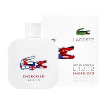 Lacoste Eau De Lacoste Energized L.12.12 Туалетная вода 100 ml