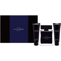 Narciso Rodriguez Bleu Noir Набор (Туалетная вода 100 ml + Гель Для Душа 75 ml + Гель Для Душа 75 ml)