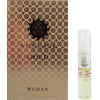 Amouage Gold Woman Парфюмированная вода 2 ml Пробник (701666929154)