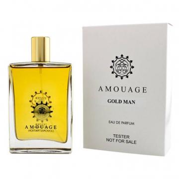Amouage Gold Man Парфюмированная вода 100 ml Тестер