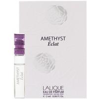 Lalique Amethyst Eclat Парфюмированная вода 2 ml Пробник