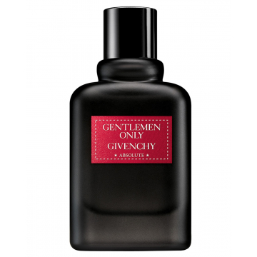 Givenchy Gentlemen Only Absolute Парфюмированная вода 1 ml Пробник (3274872334250)
