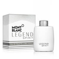 Mont Blanc Legend Spirit Туалетная вода 4.5 ml Mini  (3386460074919)
