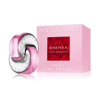 Bvlgari Omnia Pink Sapphire Туалетная вода 65 ml (783320829413)
