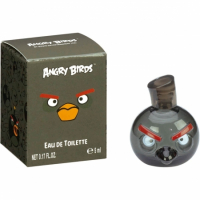 Air Val International Angry Birds Black Туалетная вода 5 ml Mini