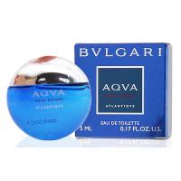 Bvlgari Aqua Atlantiqve Туалетная вода 5 ml Mini (783320913709)