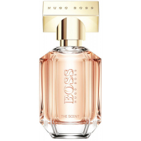 Hugo Boss The Scent Intense Парфюмированная вода 50 ml Тестер (8005610328980)