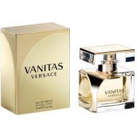Versace Vanitas Туалетная вода 50 ml New Pack