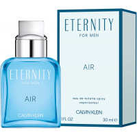 Calvin Klein Eternity Air For Men Туалетная вода 30 ml New (3614224824846)