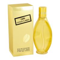 Cafe Parfums Gold Label Туалетная вода 1.6 ml Пробник