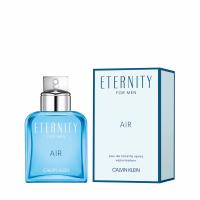 Calvin Klein Eternity Air For Men Туалетная вода 50 ml New (3614224824884)