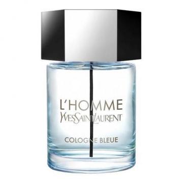 Yves Saint Laurent L'homme Cologne Bleue Туалетная вода 100 ml Тестер