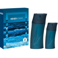 Kenzo Pour Homme Набор (Парфюмированная вода 100 ml + Парфюмированная вода 30 ml)