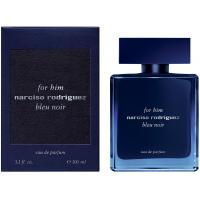Narciso Rodriguez Bleu Noir Парфюмированная вода 100 ml (3423478807655)