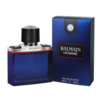 Balmain Homme Туалетная вода 60 ml (3386460070874)