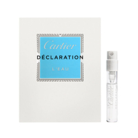 Cartier Declaration Cartier L'eau Туалетная вода 1.5 ml Пробник (3432240034267)