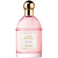 Guerlain Aqua Allegoria Rosa Pop Туалетная вода 125 ml Тестер (3346475539230)