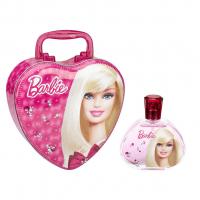 Disney Barbie Набор (Туалетная вода 100 ml + Ланч Бокс)