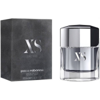 Paco Rabanne Xs Pour Homme Туалетная вода 100 ml 2018