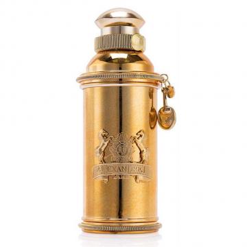 Alexandre J Golden Oud Парфюмированная вода 100 ml Тестер