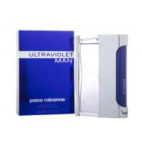 Paco Rabanne Ultraviolet Man Туалетная вода 50 ml Подтекают