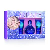 Britney Spears Fantasy Midnight Набор (Парфюмированная вода 100 + Лосьон Для Тела 50 ml + Гель Для Душа 50 ml)