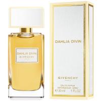 Givenchy Dahlia Divin Парфюмированная вода 30 ml Примятые