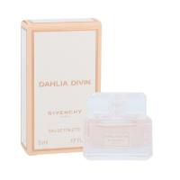 Givenchy Dahlia Divin Туалетная вода 5 ml Миниатюра (3274872304499)