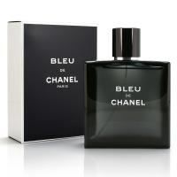 Chanel Bleu De Chanel Pour Homme Туалетная вода 50 ml Без Целлофана