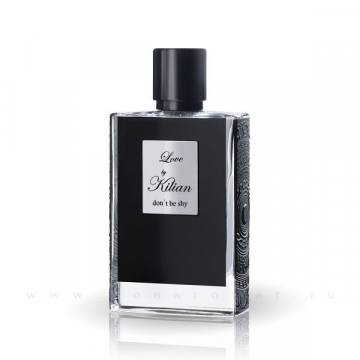 Kilian Love Dont Be Shy Парфюмированная вода 50 ml Тестер (3700550221012)