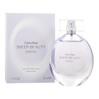 Calvin Klein Beauty Sheer Essence Туалетная вода 50 ml (3607349315153)