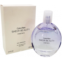 Calvin Klein Beauty Sheer Essence Туалетная вода 100 ml Тестер (3607349315511)