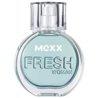 Mexx Fresh Woman Туалетная вода 50 ml Тестер (737052494272)