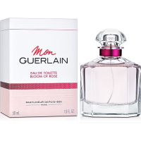 Guerlain Mon Guerlain Bloom Of Rose Туалетная вода 30 ml