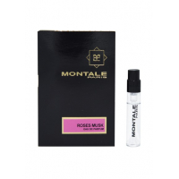 Montale Roses Musk Парфюмированная вода 2 ml Пробник (11194)
