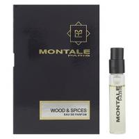 Montale Wood&spices Парфюмированная вода 2 ml Пробник (11196)