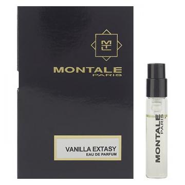 Montale Vanilla Extasy Парфюмированная вода 2 ml Пробник (12087)