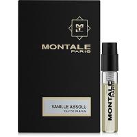 Montale Vanille Absolu Парфюмированная вода 2 ml пробник (12383)