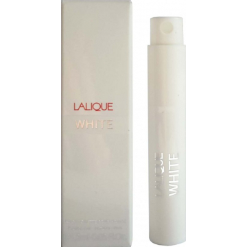 Lalique White Туалетная вода 2 ml Пробник  (14750)