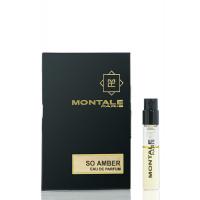 Montale So Amber Парфюмированная вода 2 ml Пробник (14779)