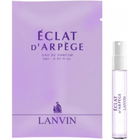 Lanvin Eclat D'arpege Парфюмированная вода 2 ml Пробник (3386460025119)