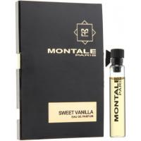 Montale Sweet Vanilla Парфюмированная вода 2 ml Пробник (15888)