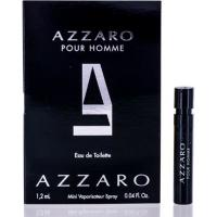 Azzaro Pour Homme Туалетная вода 1.2 ml Пробник (3351500000340)