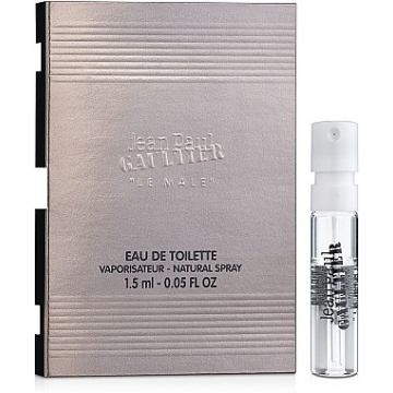 Jean Paul Gaulter Le Male Туалетная вода 1.5 ml пробник (20185)