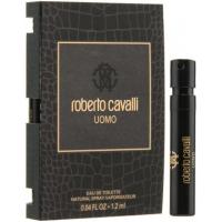 Roberto Cavalli Uomo Туалетная вода 1.2 ml Пробник (3614221699935)