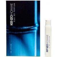 Kenzo Pour Homme Парфюмированная вода 1 ml Пробник (3274872323919)